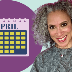 How to save money in April
