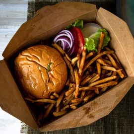 How to Save Money on Takeout
