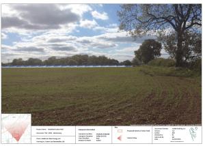 Brailsford Solar Farm