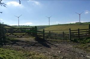 VentusAR - Wind Turbine Visualisation LDA