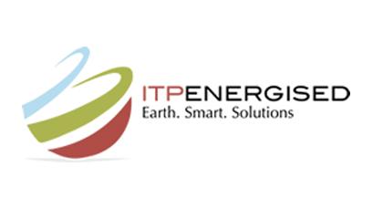ITP Energised