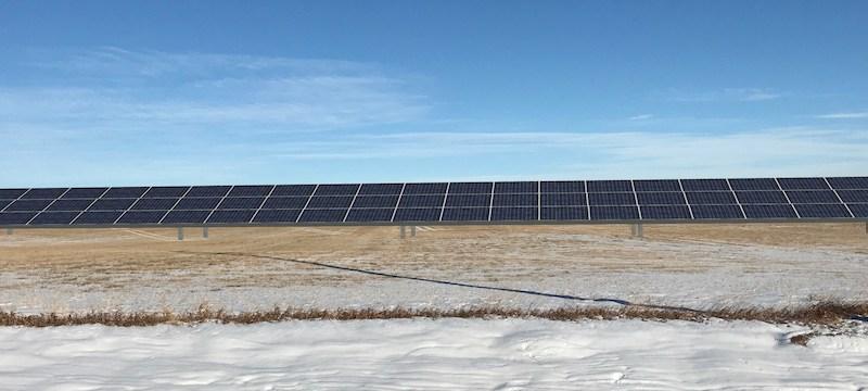 Designing Solar Panels