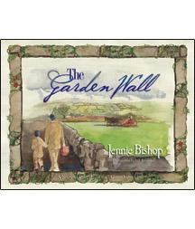 The Garden Wall by Jennie Bishop