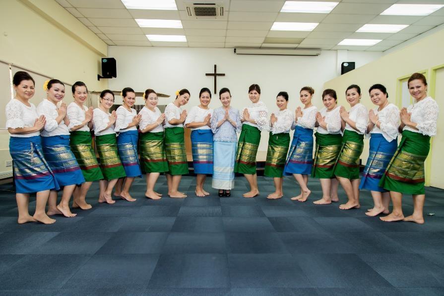 True Way Thai Service