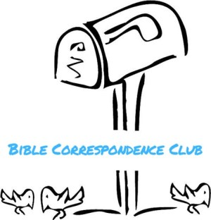 Follow-Up Ministry/Bible Correspondence