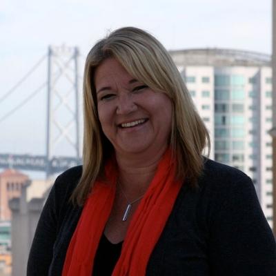 Kim Foster Carlson