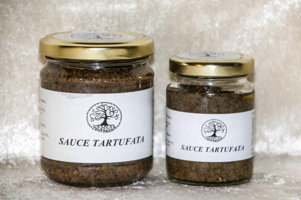 Sauce Tartufata