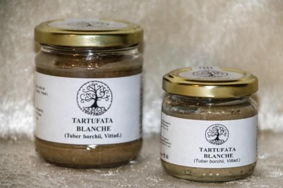 tartufata blanche