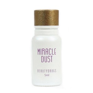 Beautydrugs Miracle Dust — пудра-трансформер с витамином С