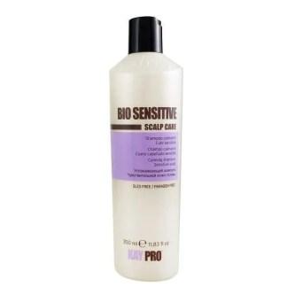 KayPro Bio Sensitive Scalp Care Shampoo - Биошампунь для чувствительной кожи головы