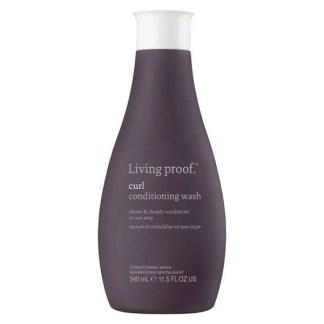 Living Proof Curl Conditioning Wash - Кондиционер для кудрявых волос