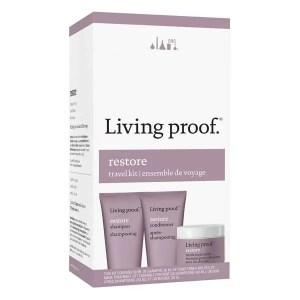 Living Proof Restore Travel Kit — Дорожный набор для восстановления волос