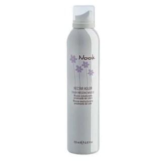 Nook Nectar Kolor Color Preserve Mousse - Фиксирующий мусс защита цвета для окрашенных волос