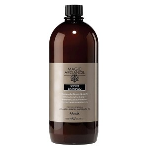 Nook Magic Arganoil Secret Shampoo 1000 ml