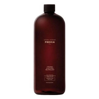 PREVIA Organic Aloe Vera Neutralizer
