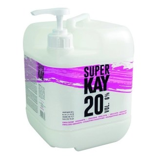 KayPro Super Kay Oxidizing Emulsion- Окислитель для краски 4546 мл