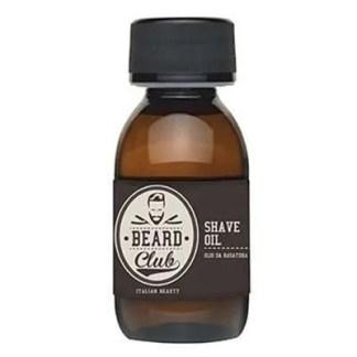 beard club shave oil