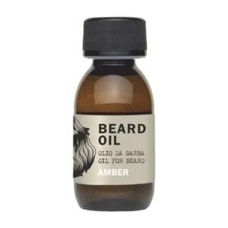Dear Beard Масло для бороды янтарное 50мл