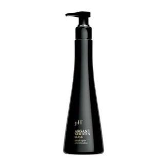 pH Argan and Keratin маска для волос