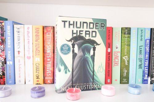 IMG20180728163743 2 e1532760327351 - Thunderhead (Arc of a Scythe #2) Book Review