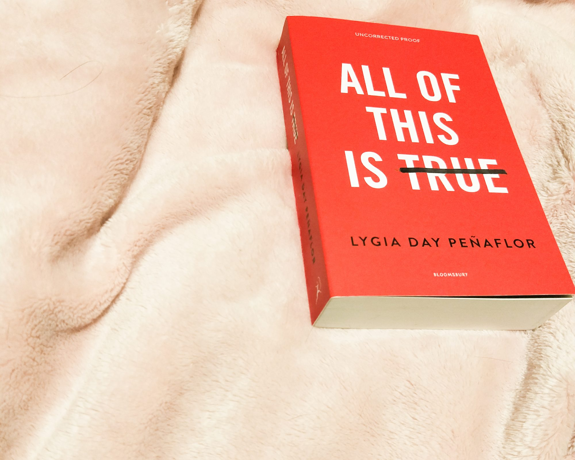 All of This is True Book Review