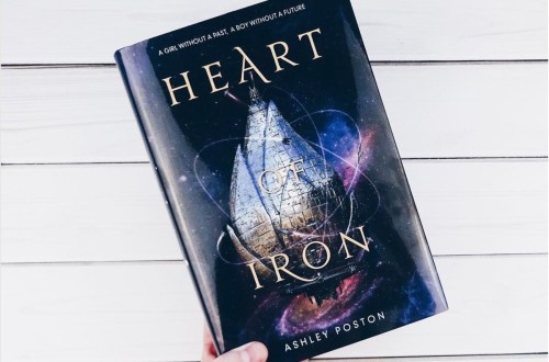 heartofiron - Heart of Iron Mini-Review