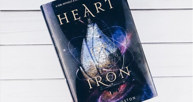 Heart of Iron Mini-Review