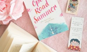 Open Road Summer Book Review