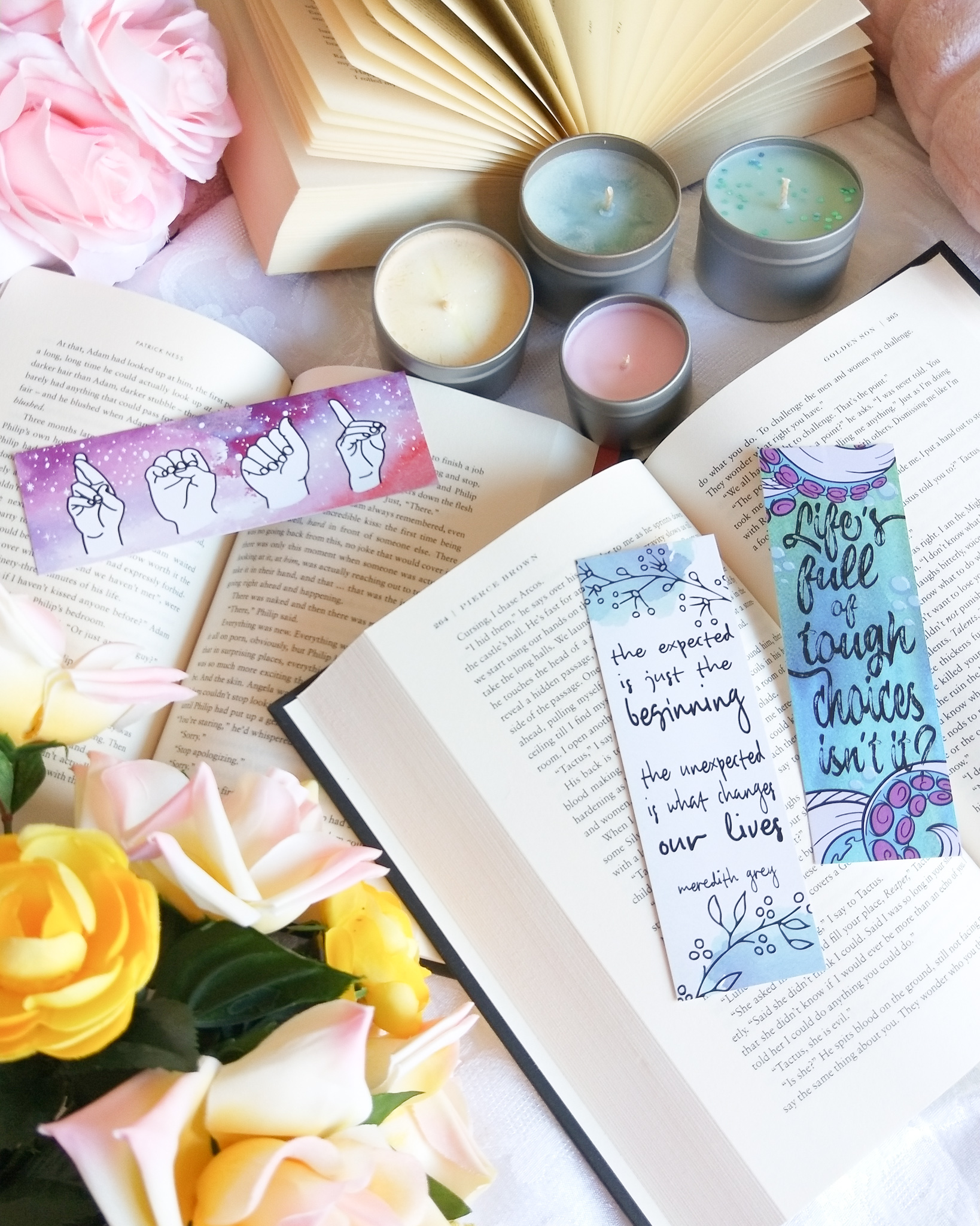 Discussion: Bookstagram & The Disillusion of Popularity Online
