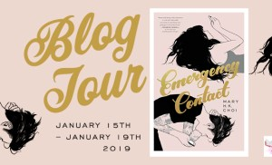 Emergency Contact Book Review | Blog Tour