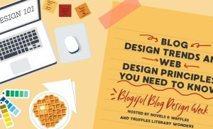 BLOGIFUL DAY 1 + GIVEAWAY Announcement