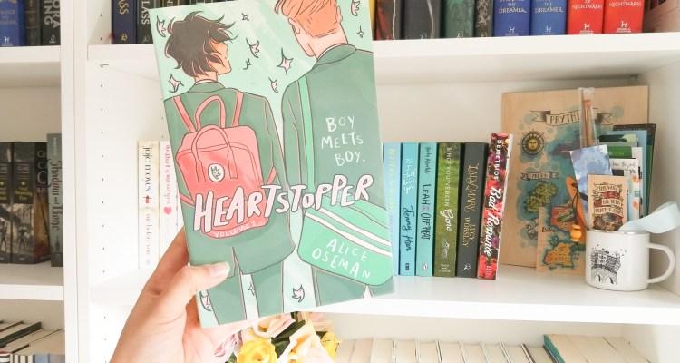 Graphic Novel Bonanza | Mini-Reviews & First Impressions