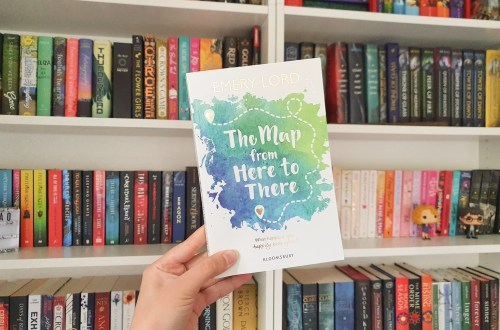 94259995 679918362837789 845420439126671360 n - The Map From Here To There ~ Review & A Chat About Adults Reading YA