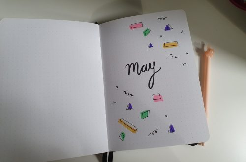 94996918 929836967483841 4033978673341136896 n scaled - My May Bookish Bullet Journal Snippets + Uni Student Spreads