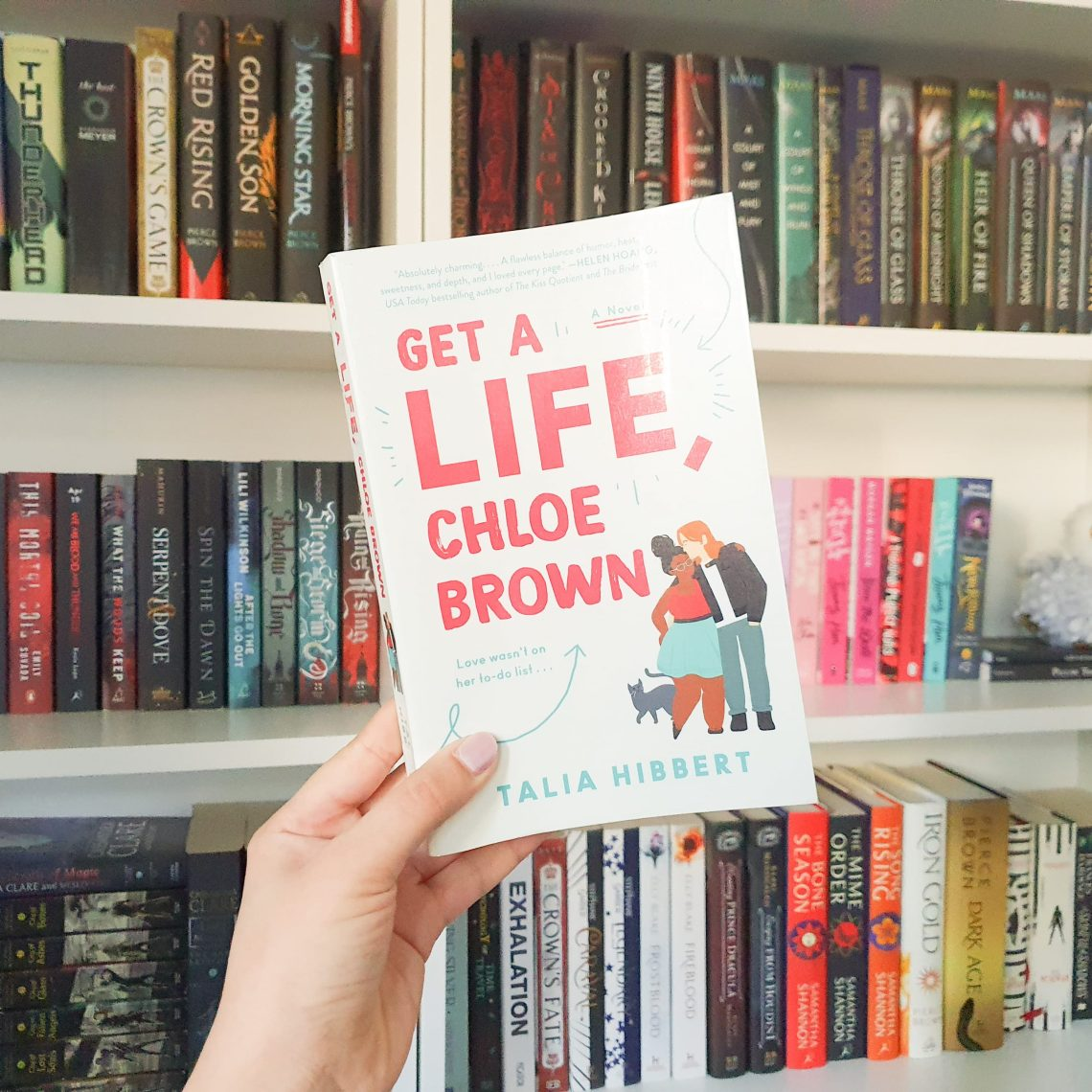 104429947 647966585931795 1679740108333828276 n scaled - Get A Life, Chloe Brown Book Review