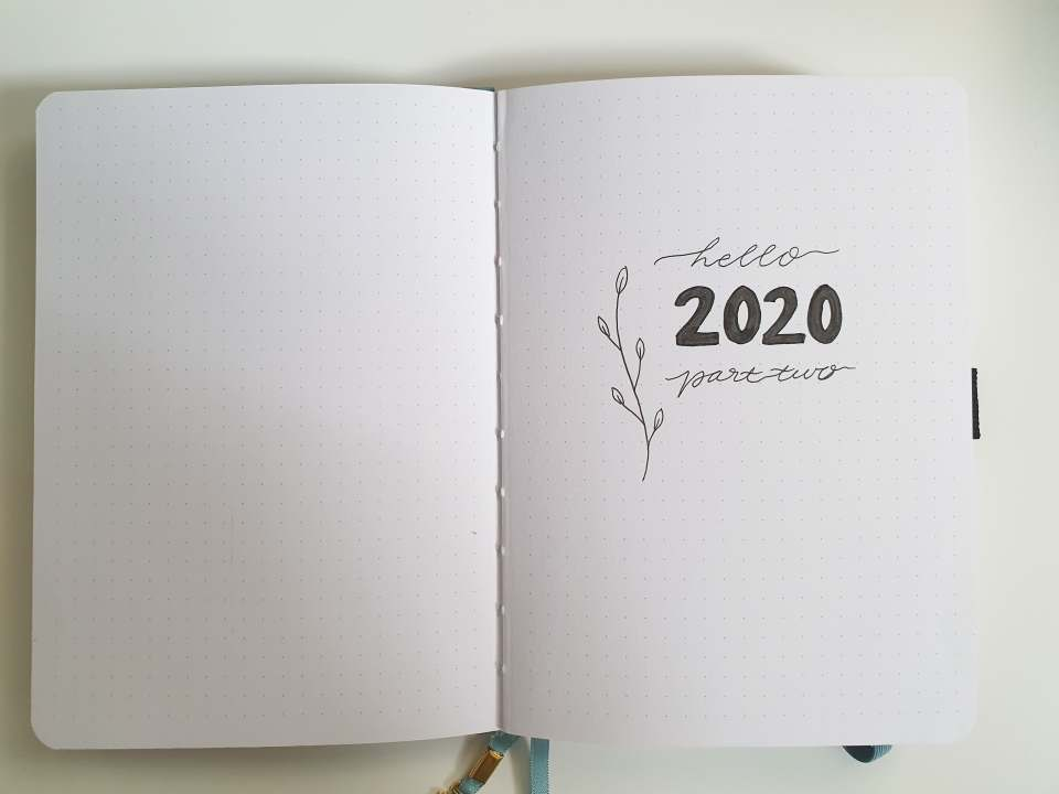 105345985 357456315241354 8479097499925339266 n 1024x768 - Plan With Me | New Bookish Bullet Journal & July 2020 Spreads!