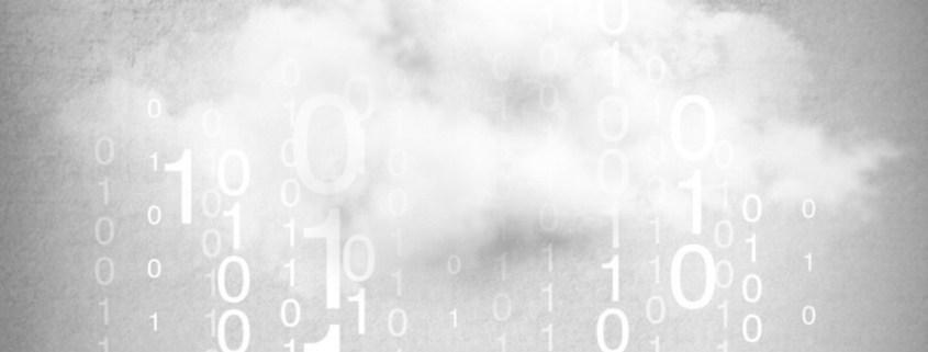 Truii data visualisation, analysis and management for cloud data rain crop