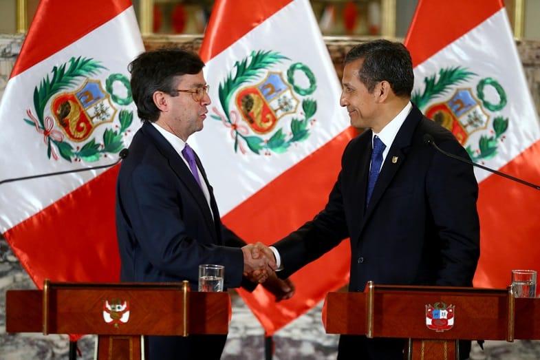 """BID considera que """"Cuna Más"""" es un programa social modelo para la región latinoamericana"""