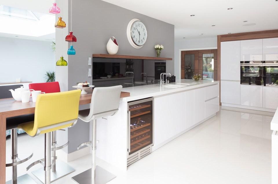Your dream kitchen starts here!