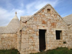 Trullo Inspiration