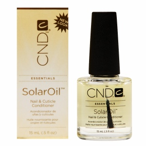 Solaroil