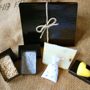Clay Mask and Spa Kit
