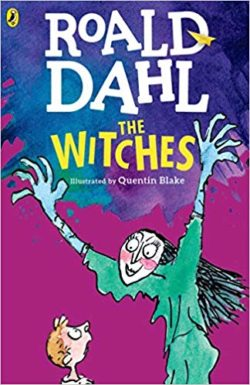 Witch, please! My Top 5 Books about Witches