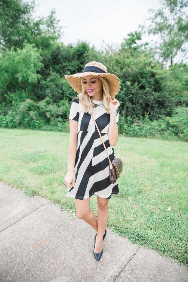 Destiny_Thompson_Hat_And_Dress