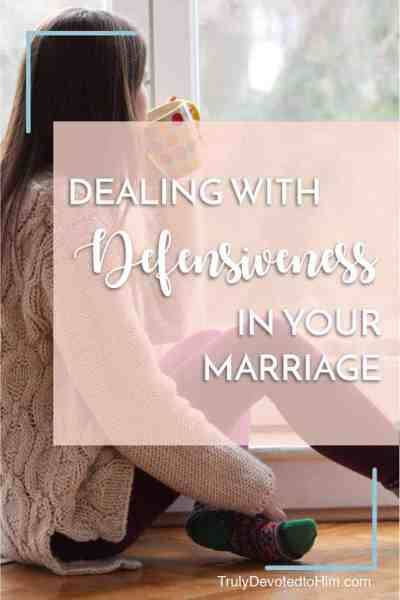 Dr. John Gottman labels defensiveness as one of the four horsemen of apocalypse in a relationship. Use this advice to overcome defensiveness in marriage.