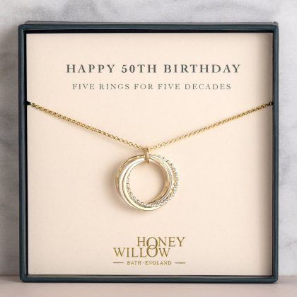 50 Rocks Unique 50th Birthday Gift Ideas For Men And Women