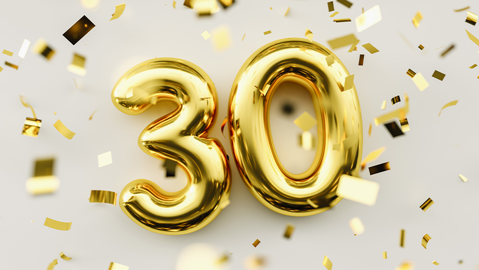 Best Ever 30th Birthday Gift Ideas Gifts For Friends Him Her
