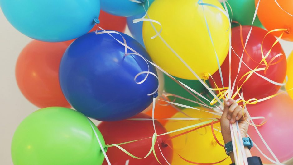 Here S How To Say Happy Birthday In 37 Different Languages