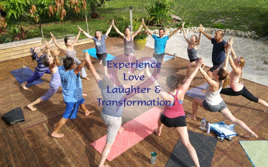 Deeply Discounted Inaugural Rates for 200-hr Yoga Teacher Training