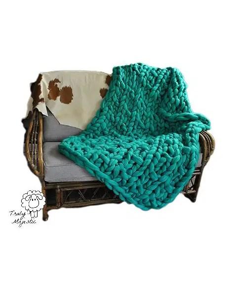 ohhio blanket tutorial